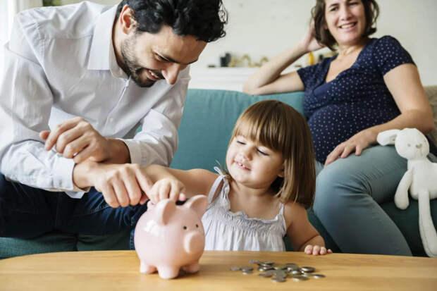 «Родительская зарплата»: новый законопроект Госдумы
