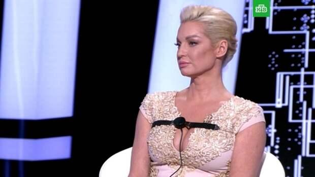 """""""Что ты за человек-то такой, а?"""": Волочкова допекла своими капризами Кудрявцеву"""