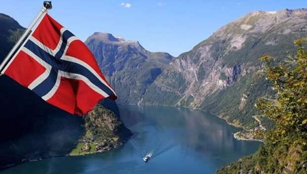 Прибытие субмарины США в порт Тромсе заставило норвежцев запасаться йодом в таблетках