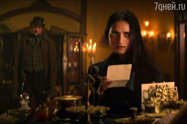 «Тень и кость»: нераскрытый потенциал многообещающего сериала