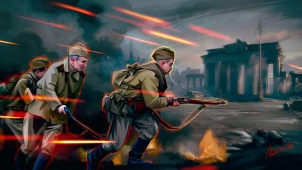 Минобороны РФ рассекретило данные об освободителях Польши во времена ВОВ