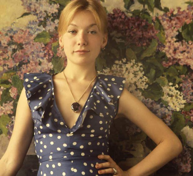 Судьбы любимых актрис: как сложилась жизнь Елены Кореневой