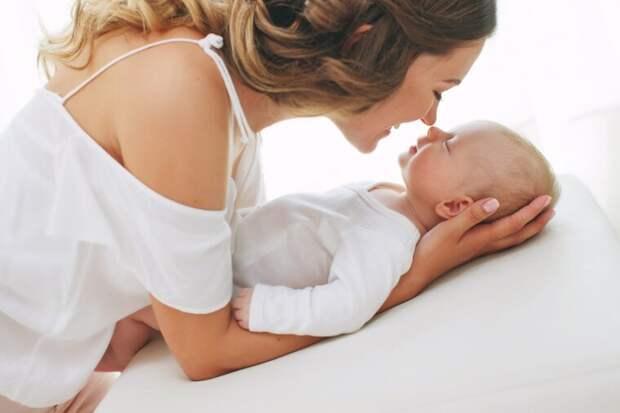 Правда о материнстве в первые полгода после родов