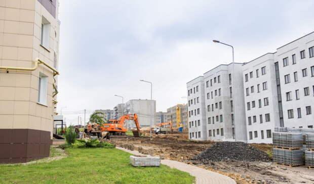 Три района Удмуртии лидируют по количеству заявок на сельскую ипотеку