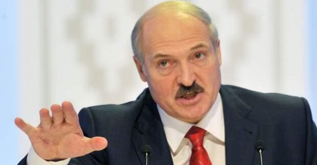 Небывалый успех с Лукашенко в России