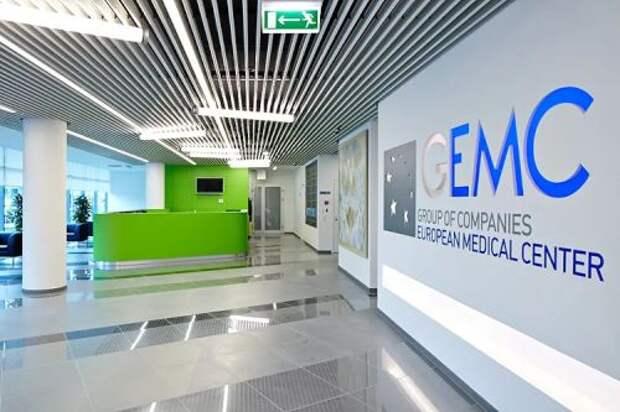 Чистая прибыль ЕМС в 1 полугодии выросла до 39,37 млн евро