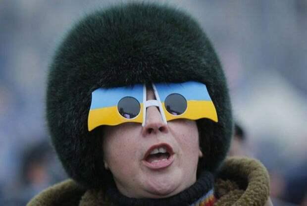 Украина и Вукраина в статьях и комментариях
