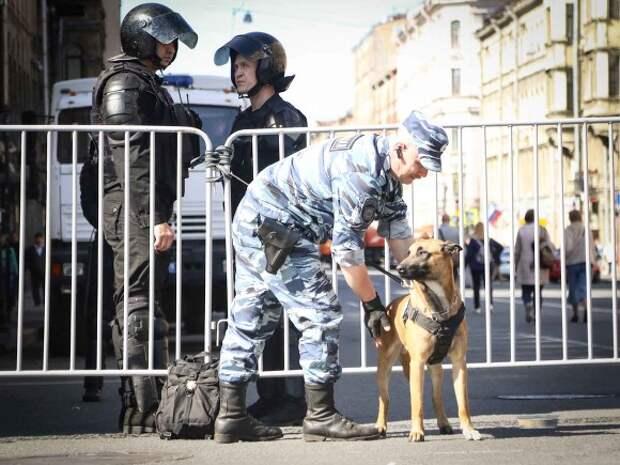В Москве силовики сорвали спектакль «Театра.doc» о протестах в Белоруссии