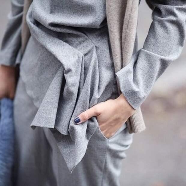 Необычные детали одежды, которые украсят ваш образ