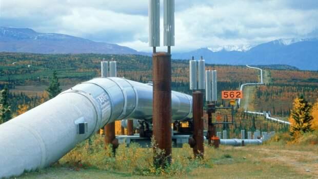 «Южный газовый коридор» будет готов осенью 2020