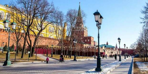 «Активный гражданин» запустил голосование по конкурсу «Покажи Москву!»