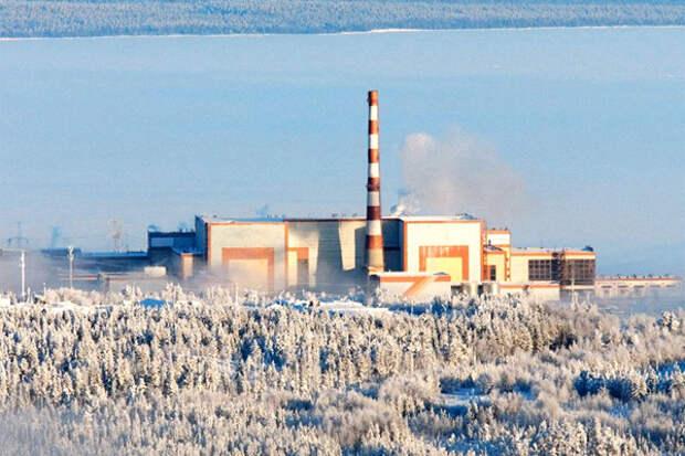 ТЭС Арктика