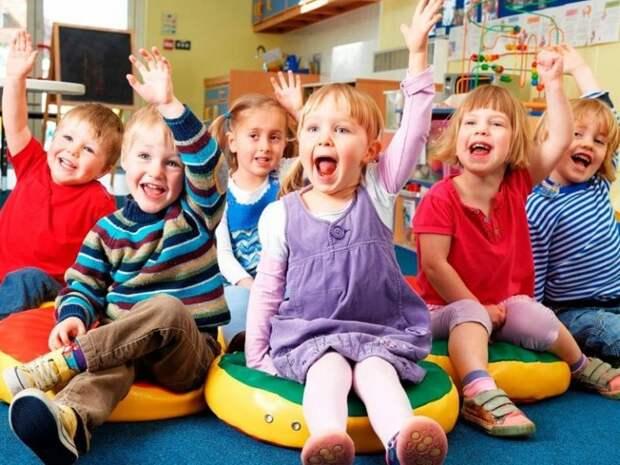 Как пережить адаптацию к детскому саду без истерик и слез: советы, о которых мало кто догадывался