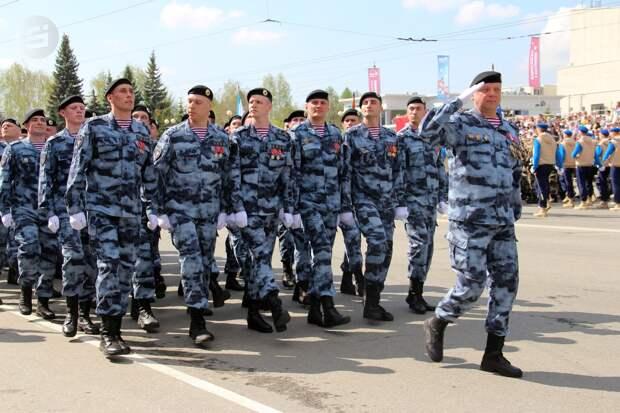 День Победы в Ижевске: программа на 9 мая