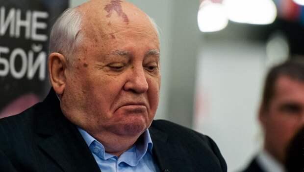 """""""Забирайте Горбачева"""": Русский искусствовед ответил на требование Берлина вернуть """"украденные ценности"""""""