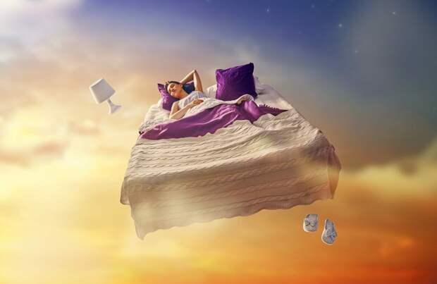 5 знаков зодиака, которым чаще других снятся вещие сны