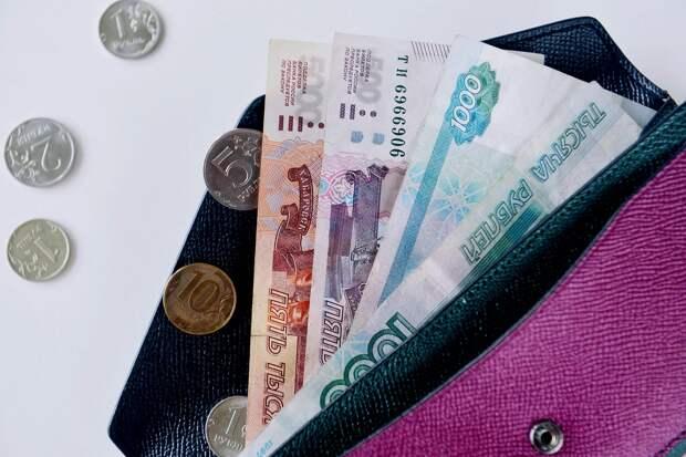 Названы регионы РФ с самыми высокими и низкими зарплатами