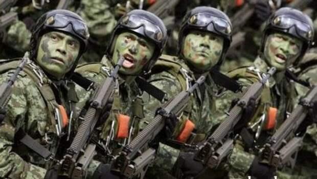 Юмор на армейскую тематику (48 фото)