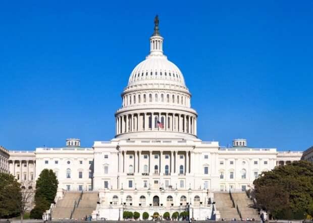 """Конгресс нашел способ """"похоронить"""" сделку по проекту """"Северный поток-2"""""""