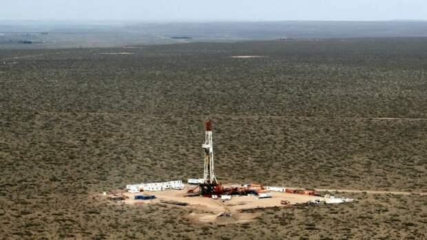 Огненная Земля зовет Россию добывать газ