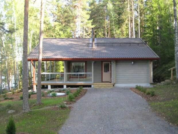 Въезд в Финляндию для владельцев недвижимости разрешают с оговоркой