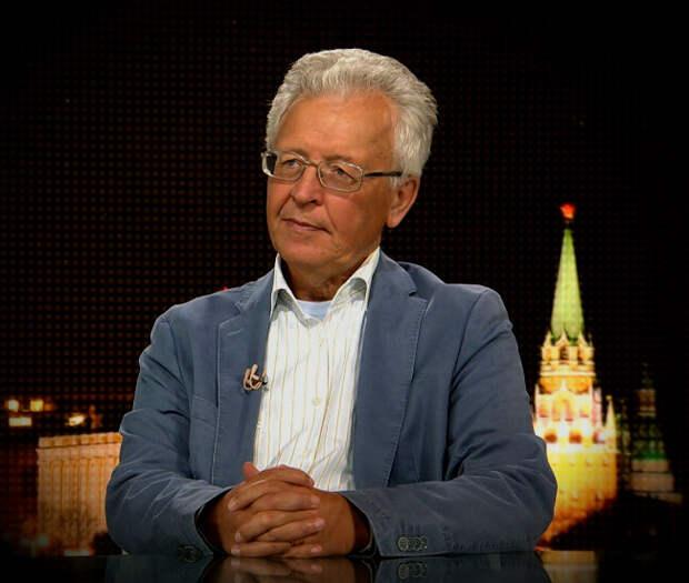 Валентин Катасонов, доктор экономических наук. Иллюстрация с  ресурса Яндекс.Картинки