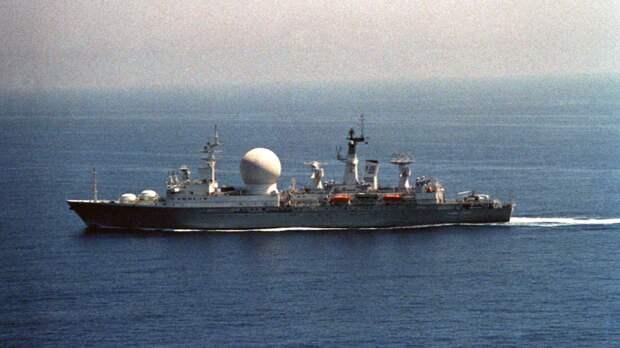 В Сети появилось видео масштабных учений ВМФ РФ в Тихом океане