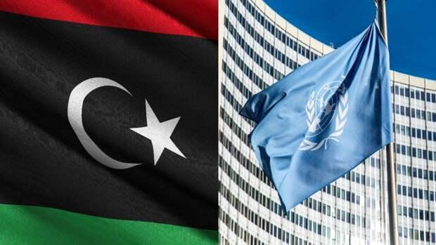 Шаповалов убежден, что ООН мешает разрешению ливийского конфликта