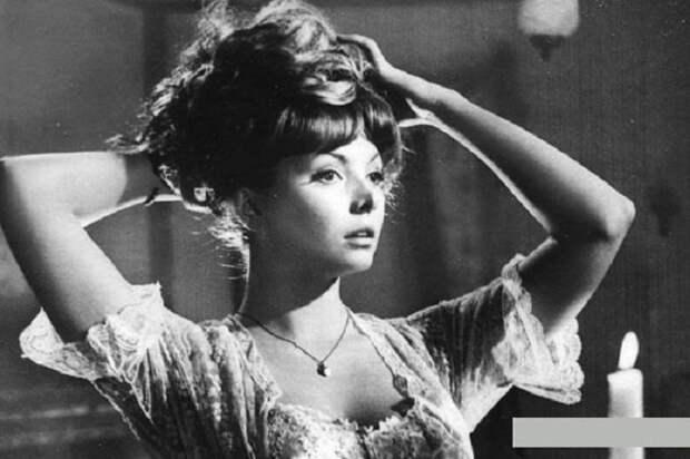 Принцесса советского кино.