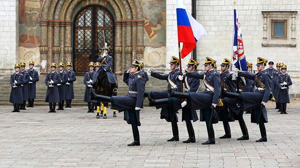 Тайный план расширения России: От Балтики до Чёрного моря