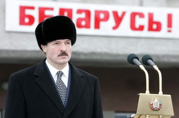 Лукашенко отверг идею объединения России и Беларуси