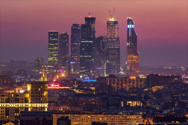 ОПТИМИСТИЧЕСКАЯ ТРАГЕДИЯ НА СОВРЕМЕННЫЙ ЛАД.  «Сделаем Россию великой снова» Часть девятая