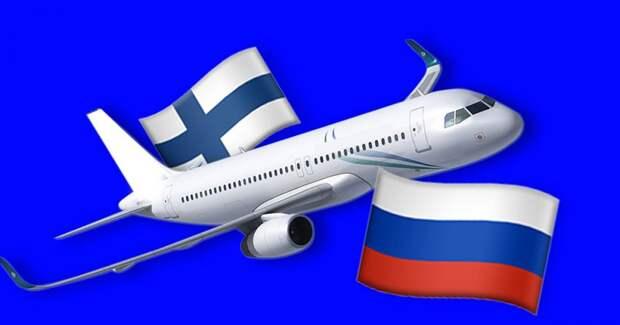 ✈️ Авиасообщение между Финляндией и Россией временно прекращено из-за забастовки