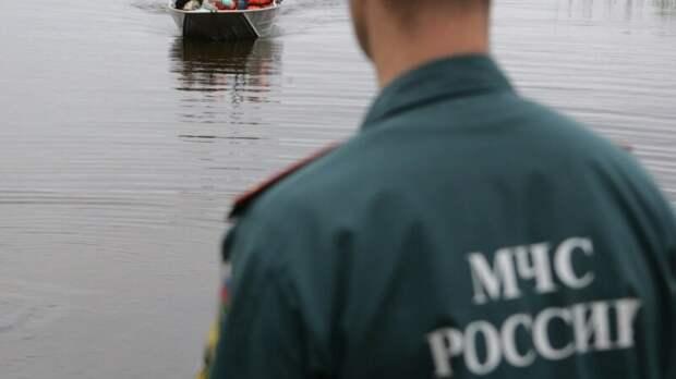 В Карелии на озере перевернулась лодка. Двое детей погибли, их родителей ищут