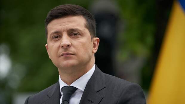 Зеленский назвал Медведчука олигархом, который оказывал влияние на страну