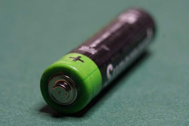В продуктовом магазине на Приорова установлен контейнер для сбора батареек