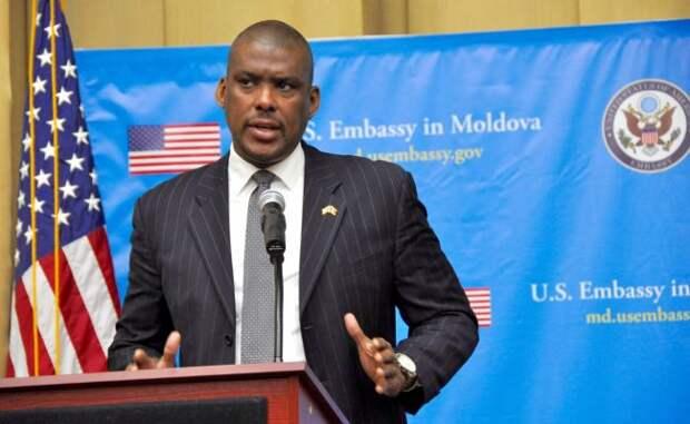 Посольство США готовит «захват» Генпрокуратуры Молдавии— версия