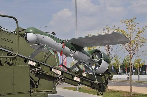 Первый в России завод по производству ударных дронов построят к ноябрю 2021