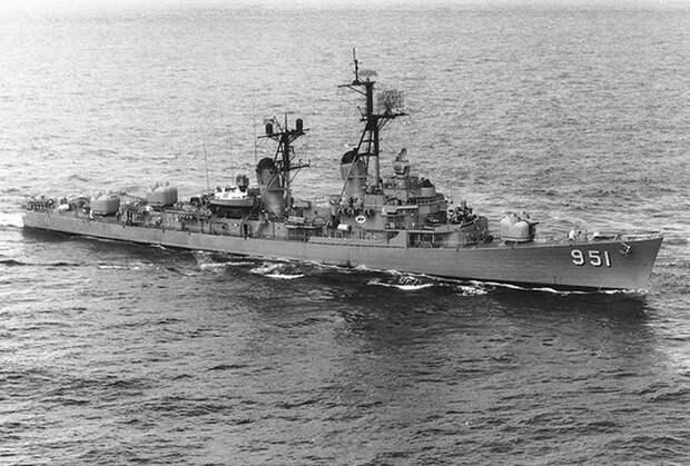 Ложь для большой войны: как в США выдумали повод для нападения на Вьетнам