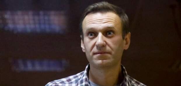Фейковая голодовка Алексея Навального должна создать ему образ страдальца в глазах россиян - эксперт