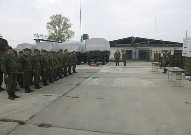 В Новосибирске завершился оперативно-мобилизационный сбор с руководящим составом, командирами соединений и воинских частей объединения ВВС и ПВО Центрального военного округа