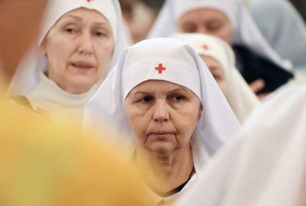 РПЦ проведёт в Москве форум, посвящённый благотворительности