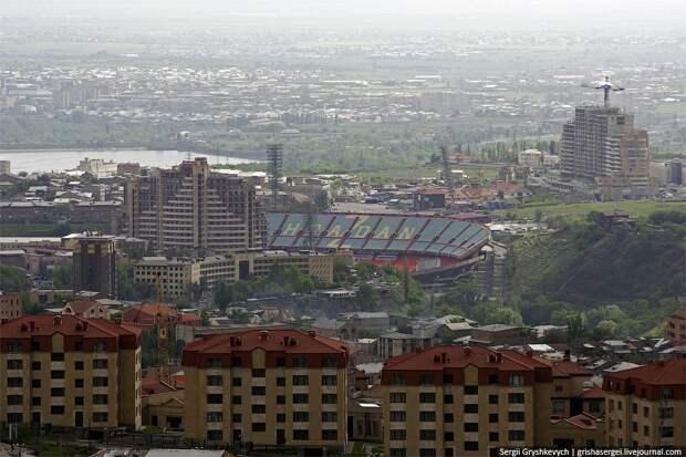 Yerevan33 Фотопрогулка по Еревану