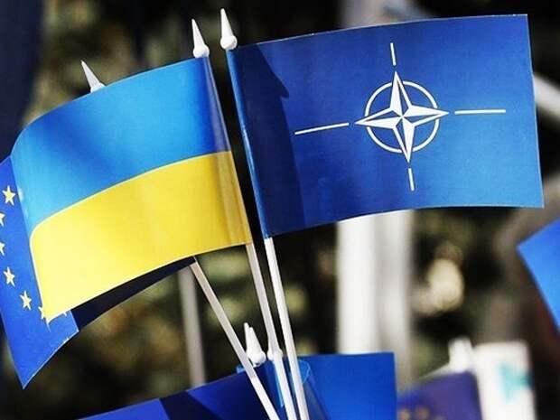 В Белом доме прокомментировали стремление Украины вступить в НАТО