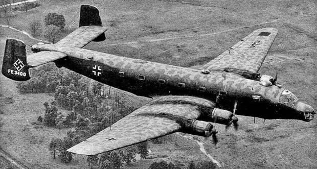 Боевые самолеты. Большой и своеобразный