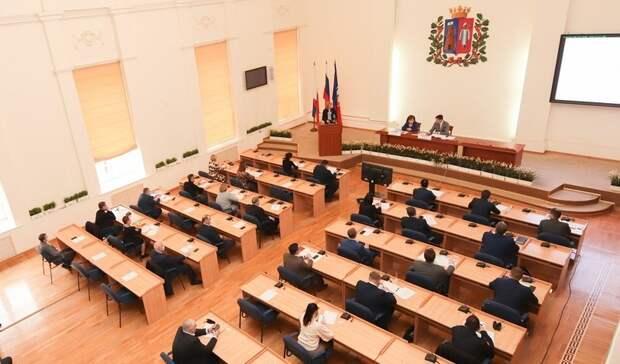 Власти Ростова признали, что неполучается решить проблему незаконной торговли