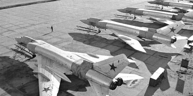 Скандалы советского авиапрома: как конструкторские бюро устраивали разборки