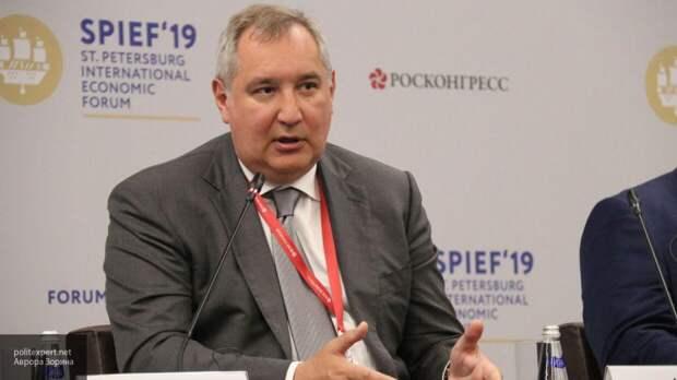 Рогозин подтвердил, что все еще придерживается своего высказывания о предательстве Ельцина