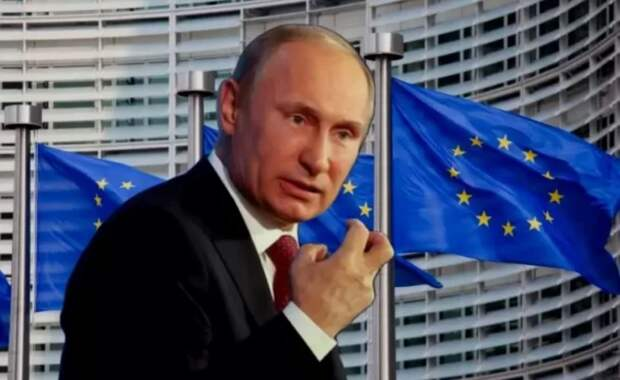 «Евросоюз дрогнул» на требования устранить список «недружественных стран» — Москва ответила что готова расширять его дальше