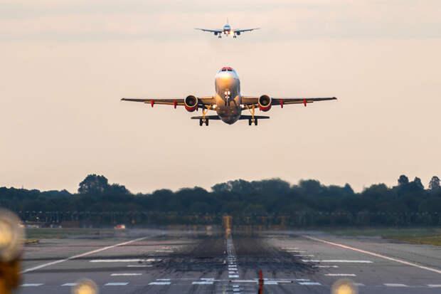 Минтранс: Расходы на вывозные рейсы из Турции необходимо компенсировать